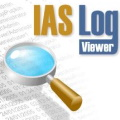 IAS Log Viewer